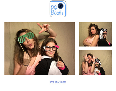 pg booth output photo strip