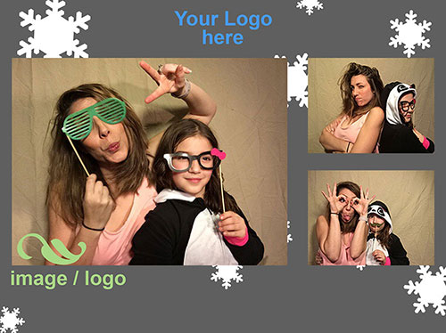 pg booth photo strip